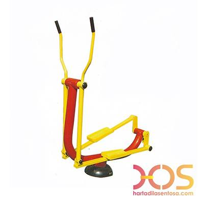 2. Elliptical Machine Outdoor